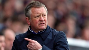 Sheffield United boss Chris Wilder signs contract extension