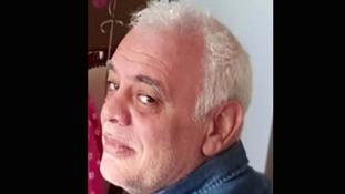 Hesham Rahman