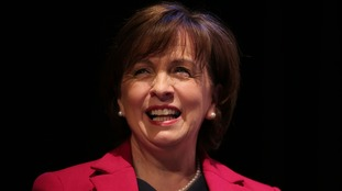 The DUP's Diane Dodds challenged Zuckerberg over online bullying.