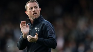 Manager Gary Rowett leaves Derby County to join Stoke City