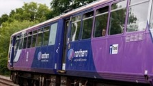 Northern Rail: the services cancelled due to 'shortage of train drivers'