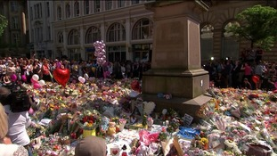 Manchester remembers: the friendships that followed tragedy