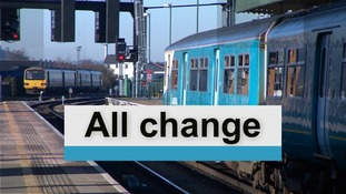 Keolis/Amey wins contract to run Welsh rail services