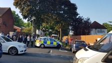 Arrest made after man shot dead in Handsworth