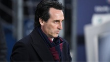 Arsenal confirm Unai Emery as Wenger's successor