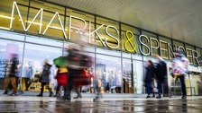 Marks & Spencer admits online operation unfit for digital age