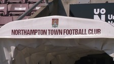 Northampton Town owners say the club is for sale after council dispute