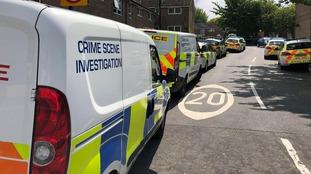 Murder investigation in Sheffield after teenager stab death
