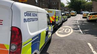 Murder investigation in Sheffield after fatal stabbing