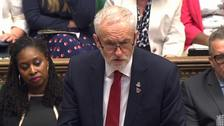 Corbyn: End jackpot time for privateers in NHS