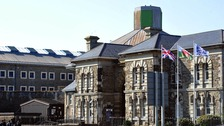 UK Prison Chief Inspector: Swansea jail 'the worst I've seen anywhere'