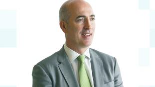 Jersey FA hire new CEO
