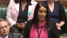 Bradford MP raises stop and search concerns in Parliament