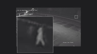 CCTV image of people police want to speak to