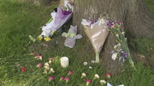 One year on- baby girl's body found in bushes