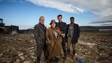 ITV recommissions North East drama Vera