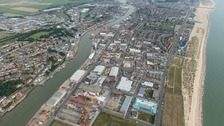 £8.2 million approved for flood defences in Great Yarmouth