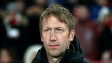 Graham Potter maintains focus on Ostersund League Campaign