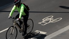 Law to encourage walking and cycling makes 'limited progress'