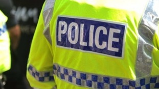 Counter-terror police arrested a 19-year-old in Bishop's Stortford