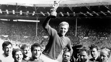 Has the mystery of who stole the World Cup in 1966 been solved?