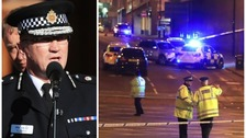 Police chief criticises 'entirely inappropriate' Manchester Arena documentary