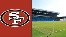 An investment group from NFL franchise San Francisco 49ers have bought a stake in Leeds United.