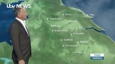 Jon Mitchell has your latest forecast.