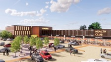 Multi-million pound redevelopment proposed in Bridgwater