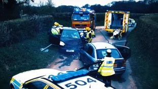 Fatal 4: '160 lives saved yearly if drink driving ended'