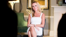 Amanda Holden on how NHS staff got her through stillbirth