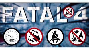 Fatal 4 image