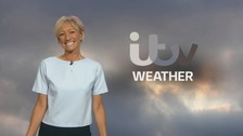 Wales Weather: All change today!