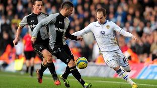 Leeds 2 Tottenham 1