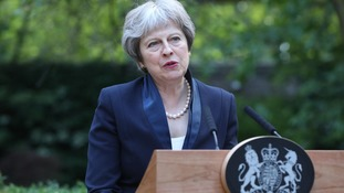 Theresa May faces criticism from her backbenchers over lack of an imminent date for the EU Withdrawal bill to be debated in Commons.