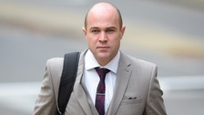 Army Sergeant guilty of parachute plot to murder wife