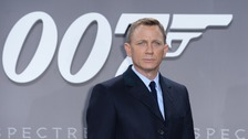MI6 wants to get rid of its macho, James Bond image.