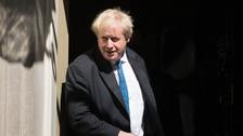 In the prank call, Boris Johnson said 'Russia seems to be unable to resist malign activity'.