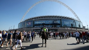 Wembley sale top of agenda for next week's meeting of the FA Council