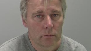 Andrew McIntosh has been jailed for life after murdering Patricia McIntosh in November 2017.
