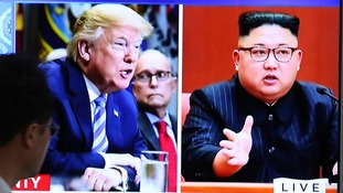 Donald Trump pulls out of landmark summit with North Korea