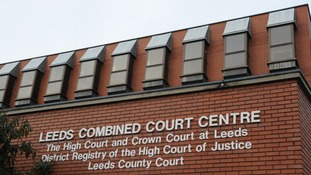 The pair were convicted at Leeds Crown Court for planning an attack in Northallerton, North Yorkshire.