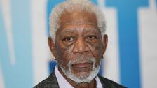 Multiple women accuse Morgan Freeman of sexual harassment