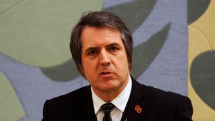 Steve Rotheram