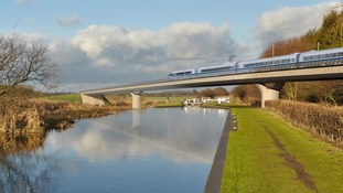 HS2 is neither cheap nor very popular along its route