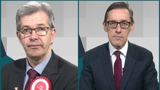 Ian Gorst and John Le Fondré to stand for Chief Minister