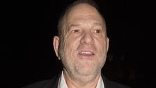 Harvey Weinstein to be arrested on Friday, US media reports