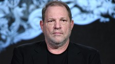 Harvey Weinstein 'to hand himself in to police' today
