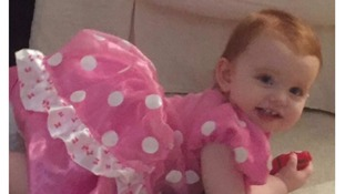 Man charged with murder of Sheffield baby
