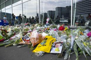 Many of the 298 victims were from the Netherlands.